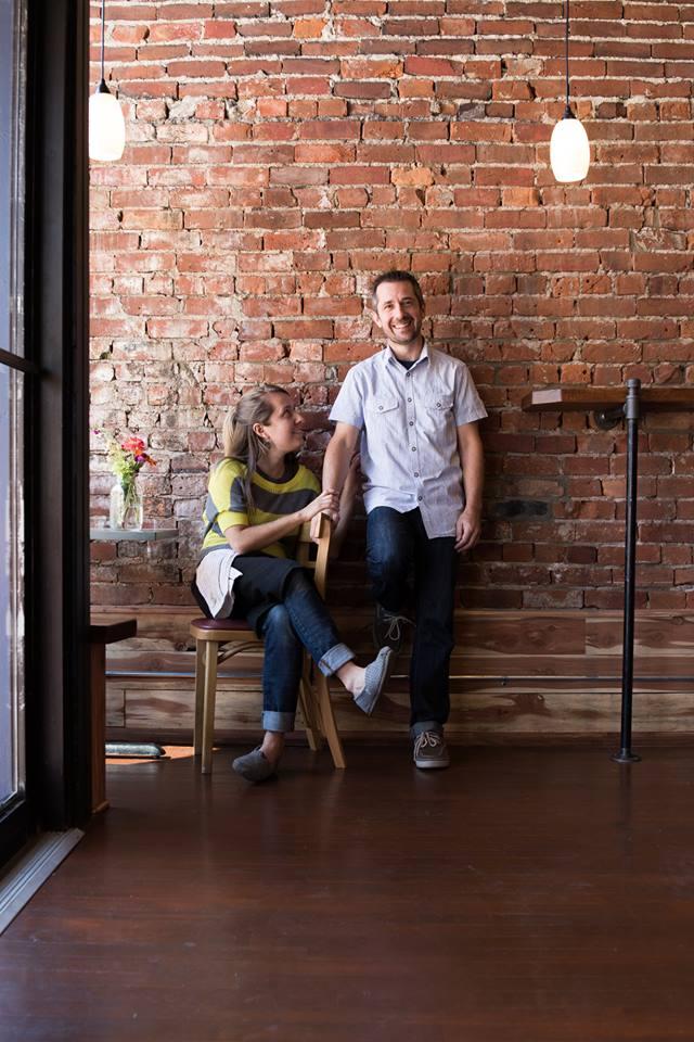 Husband and wife open Carabellos in Greater Cincinnati
