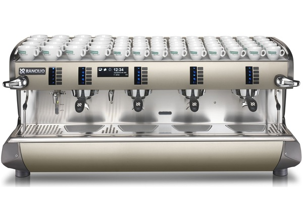 Rancilio Acquired by Milan-Based Equipment Maker ALI Group