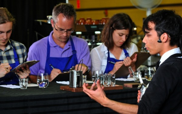 WCE Licenses Judge Workshops to SCAA and SCAE