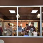 kickapoo coffee new roastery in Viroqua