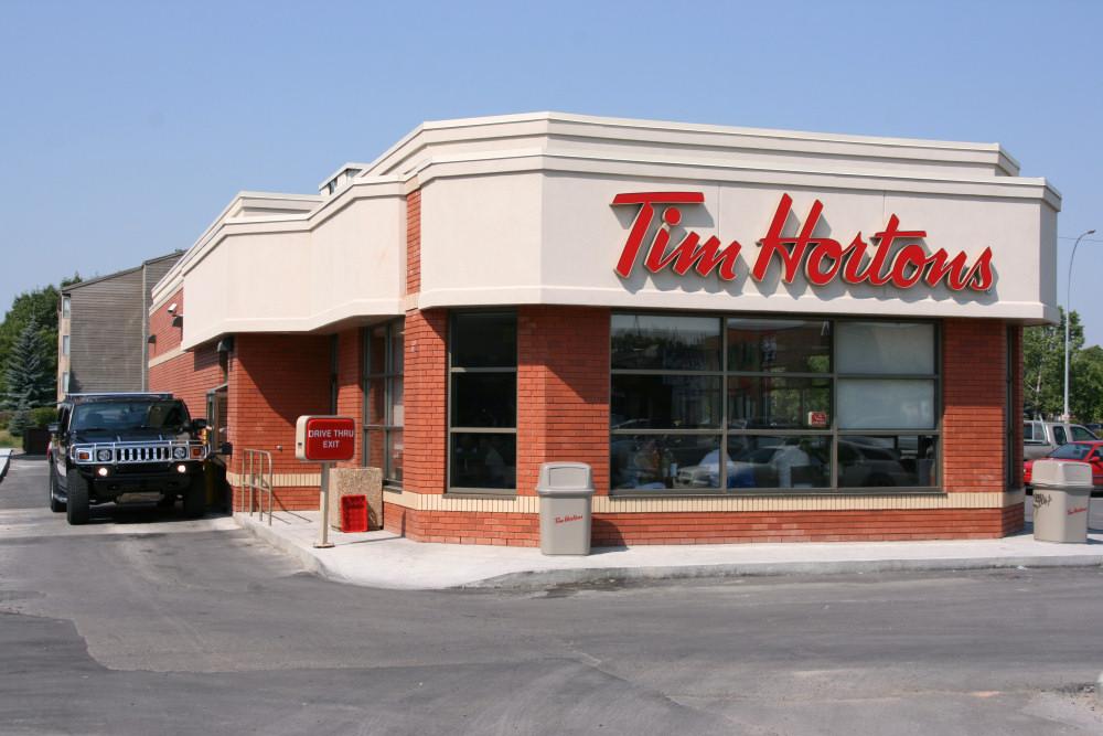 Tim Hortons to launch dark roast in Ohio and Ontario
