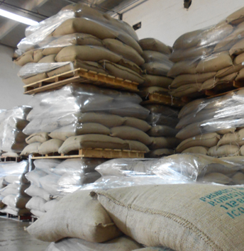 Miami's CLR Roasters Inks 25 Million Pound Supply Deal with Nicaraguan Plantation