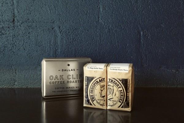 Oak Cliff conspiracy theory JFK coffee