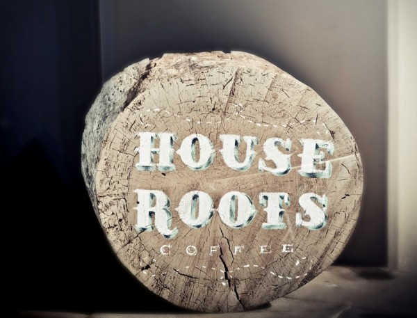 house roots coffee espresso pop-up