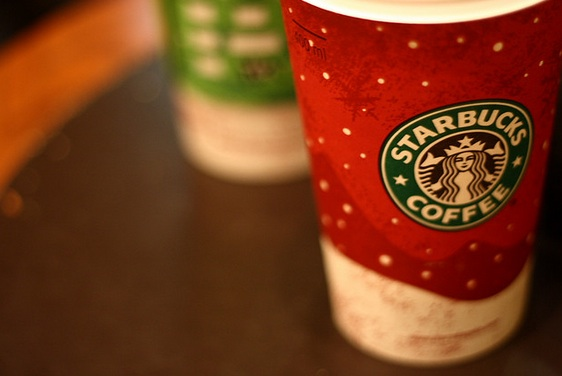 starbucks profits as farmers struggle
