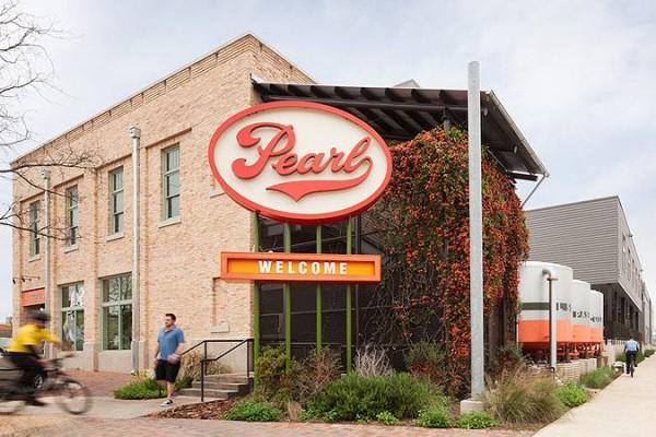 pearl brewery development