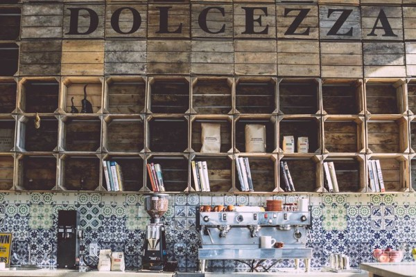 dolcezza gelato and coffee bar