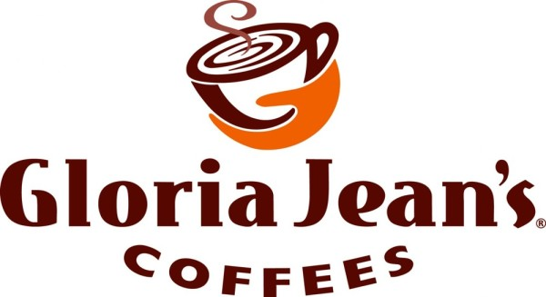 gloria jean's coffee logo