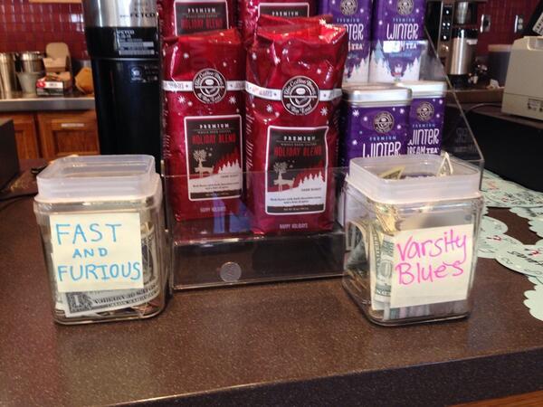 Jason Biggs Calls Out Coffee Shop for 'Exploitative' Paul Walker Tip Jars
