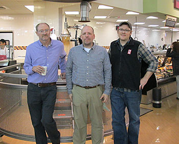 Cleveland-Based Grocery Chain Launches Roasting Ops with Equal Exchange