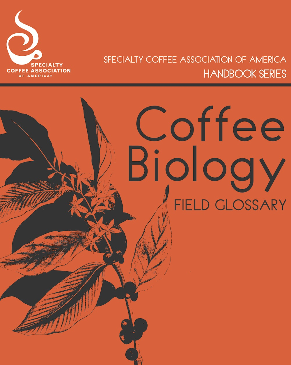 Scaa Coffee Field Biology Glossary Handbook