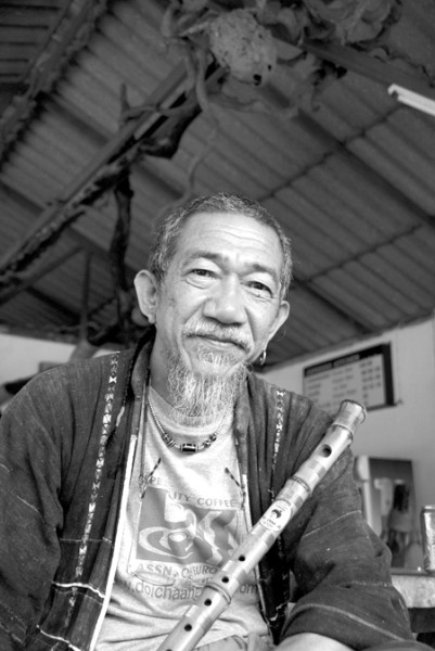 Remembering Wicha Promyong of Doi Chaang Coffee Company