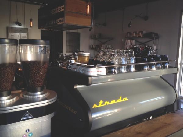corvus espresso broadway