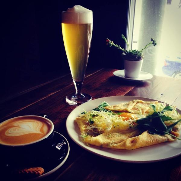 gralehaus opens for breakfast and coffee in Louisville