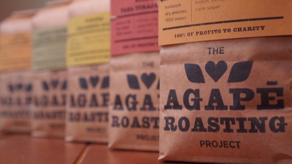 Colorado Native Launches Denver Micro, Agape Roasting Project