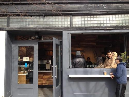 Blue Bottle Coffee Opens Boerum Hill Outpost, More to Follow