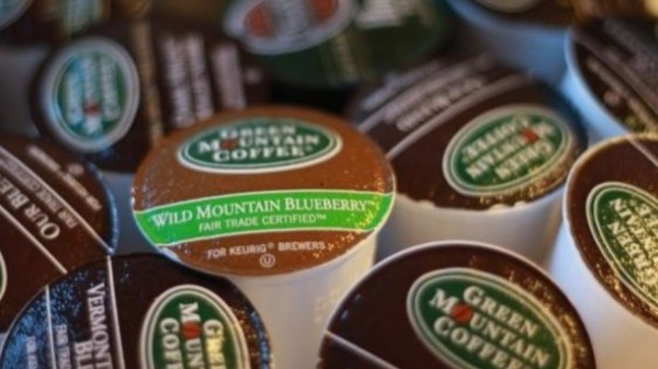 Coca-Cola Buys 10 Percent Stake in Green Mountain for Keurig Cold Drink Development