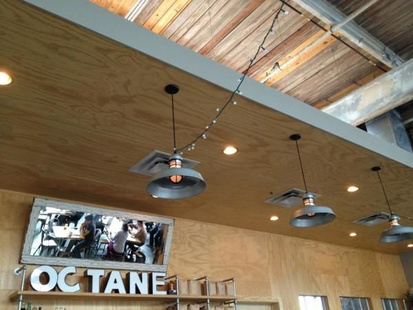 Octane coffee opening in Atlanta