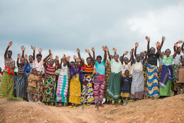 sustainable harvest let's talk rwanda