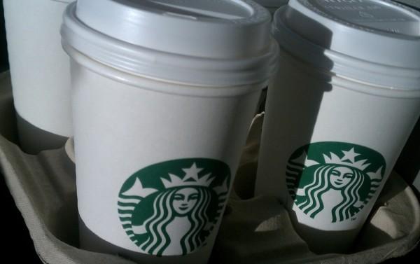 secret Starbucks in Sochi Olympics