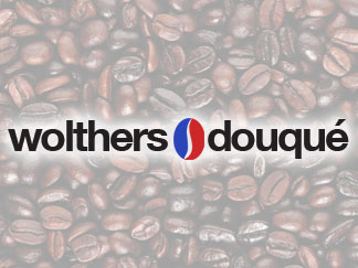 Wolthers America and Dutch Douqué Group Join for Wolthers Douqué