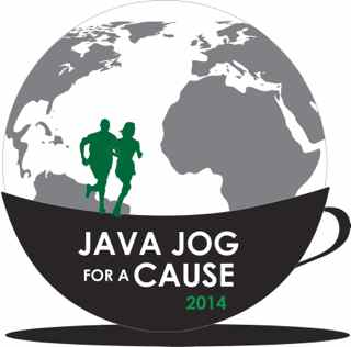 2nd Annual JavaJog for Women in DRC to Coincide with SCAA 2014