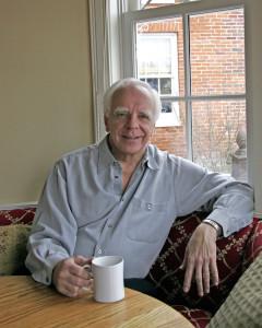 Bob Stiller. Photo courtesy of SCAA.