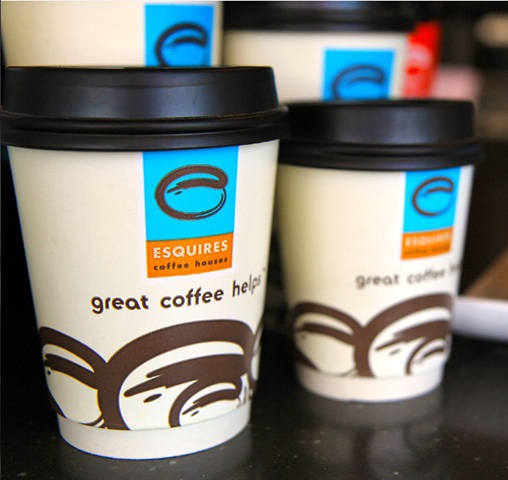 NZ Group to Expand Esquire Coffee Houses Throughout Canada