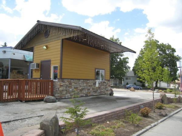 Jitterz Java in Spokane