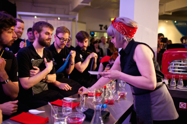 London Coffee Festival 2014 Broadens Scope to Include 'Lifestyle Brands'