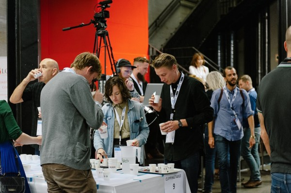 Nordic Barista Cup Organizers Cancel 2014 Event