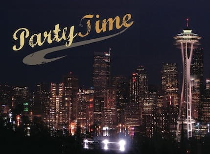 A Totally Biased Party Guide to SCAA 2014 in Seattle