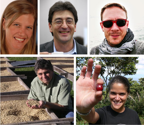 SCAA Announces 2014-15 Board of Directors
