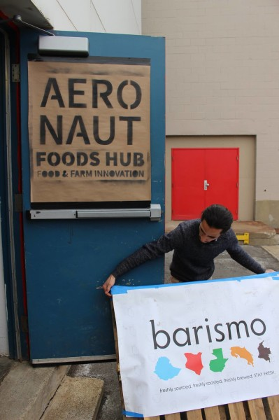 Boston's Barismo Relocates Roastery to Somerville Farm-to-Table Food Hub