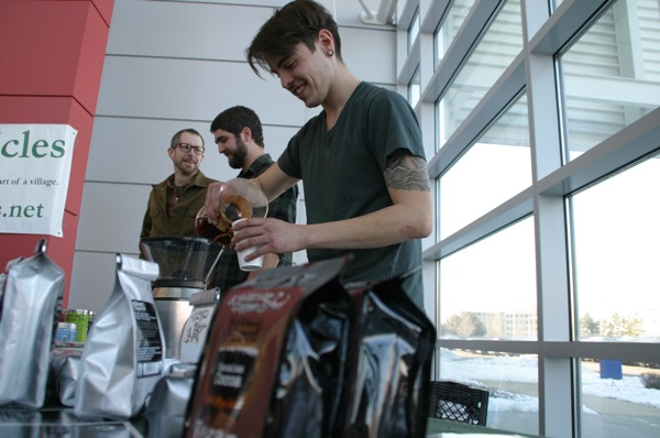 Consumer-Focused CoffeeCon Coming to Chicago, More Cities to Follow