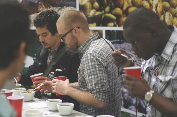 A Look Back at A Really Big SCAA 2014 in Seattle (Plus Photo Gallery)
