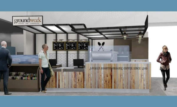Groundwork Coffee Secures Multi-Year Deal with the Los Angeles Convention Center