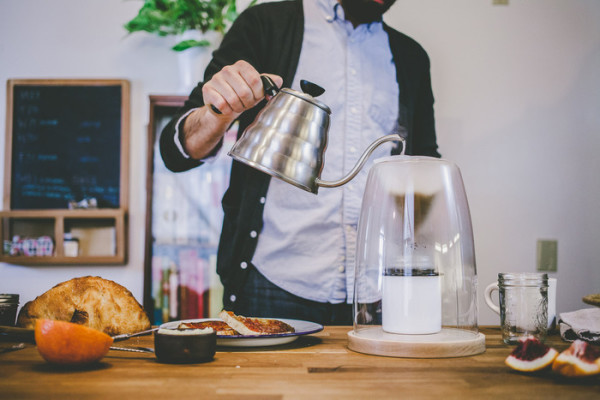 This Week in Kickstarter: Craighton Berman's Manual Coffeemaker (MCM)