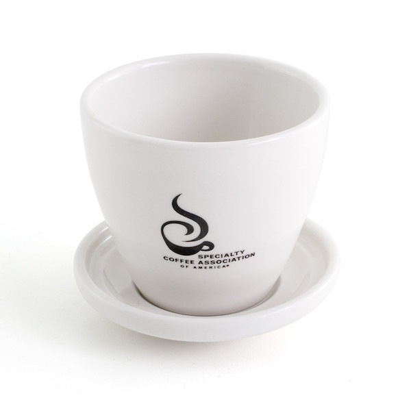 scaa official cupping bowl