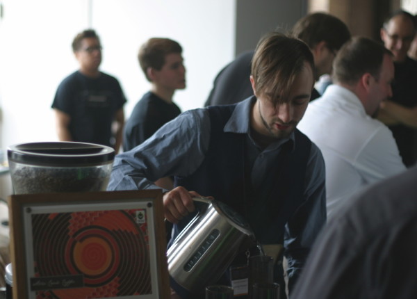 A Discovery Channel: Looking Back At CoffeeCon Chicago 2014