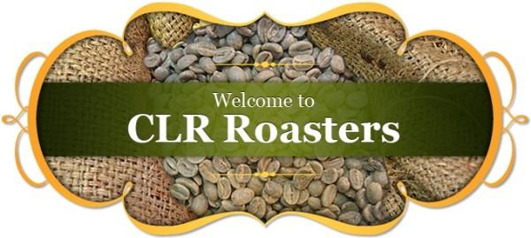 CLR Coffee Roasters Miami logo
