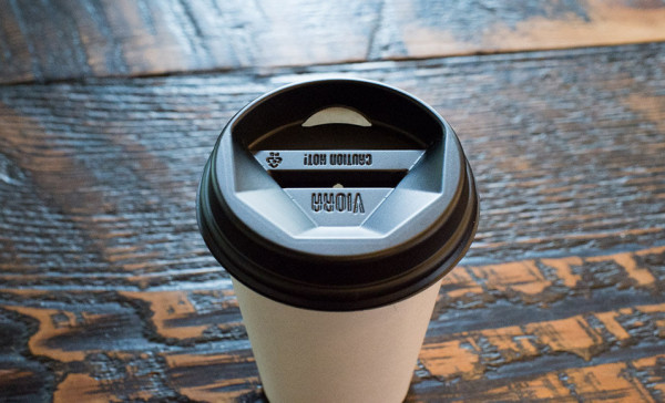 To-Go Cup Lid Makers Hoping to Capitalize On 'Third Wave' Success