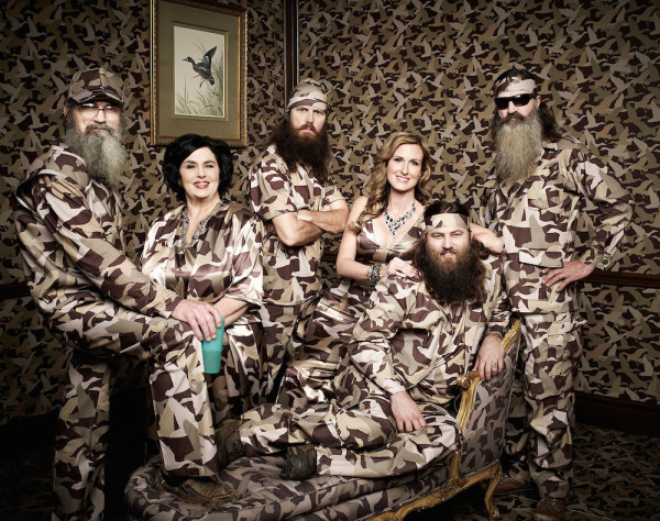 Guess Which Beardy Camo-Clad Louisiana Waterfowling Family Is Launching a Coffee Line