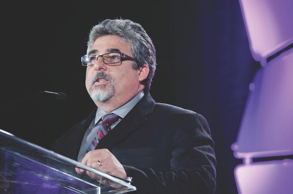 Ric Rhinehart SCAA executive director
