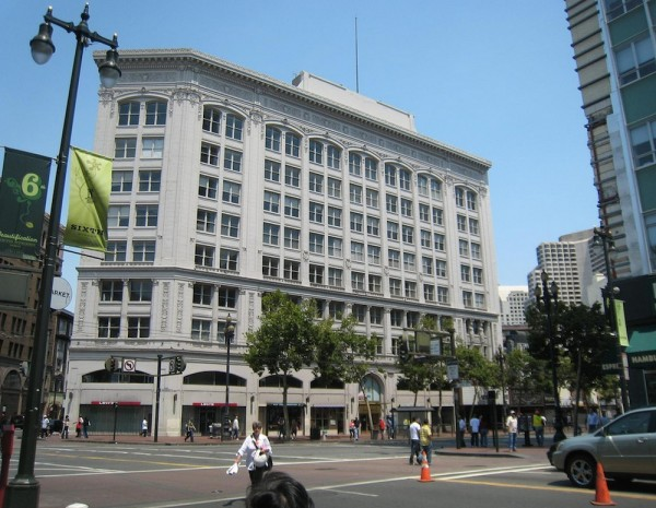 Equator to Open First San Francisco Location in Historic Warfield Building