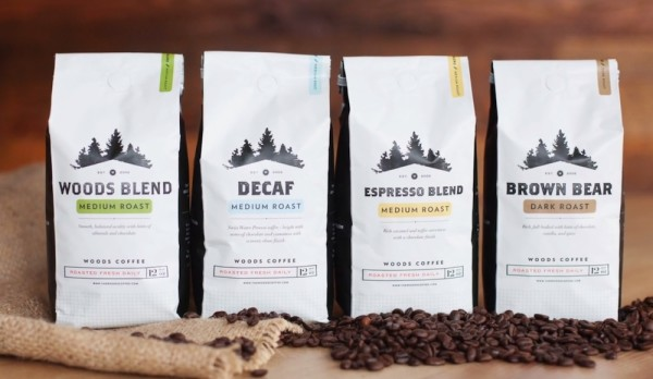 Washington Retailer The Woods Introduces Roasting Operation