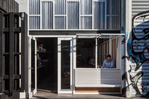 These Are Some of the Best Coffee Bar Designs in All of Australia