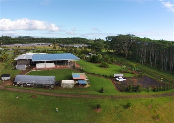 Hilo Coffee Mill Up For Grabs on Hawaii's Big Island for Nearly $1.5 Million