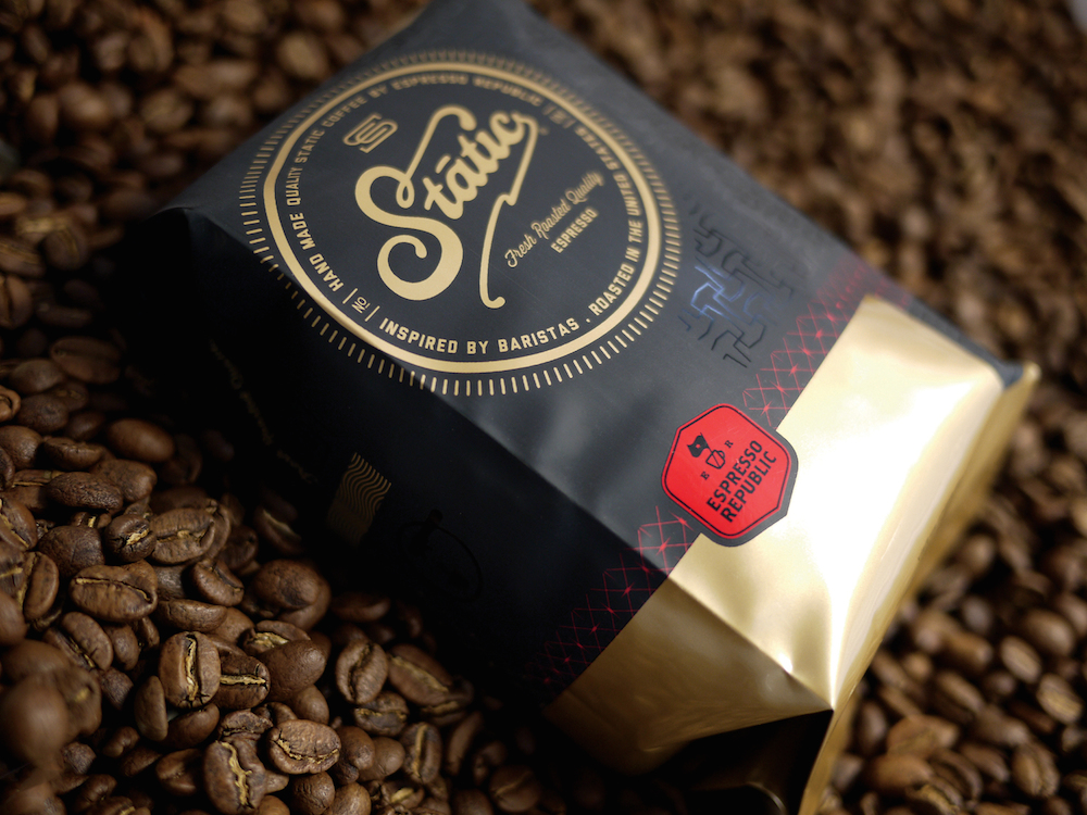 A Look At Some Of The Best Coffee Packaging Designs Of