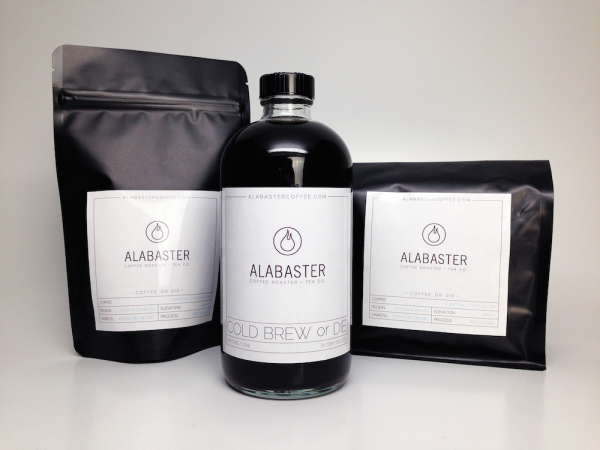 alabaster coffee